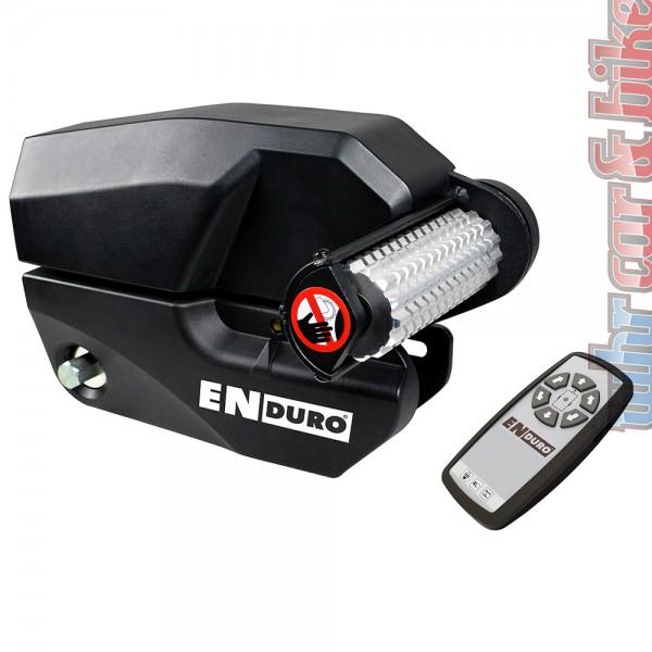 Rangierhilfe Enduro EM303+ für ein- und zweiachsige Wohnwagen und Anhänger