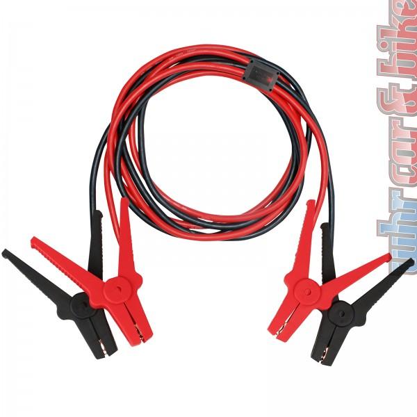 APA 12V 24V KFZ Starthilfekabel 40,36mm² Überbrückungskabel 5500cm³ Startcontrol