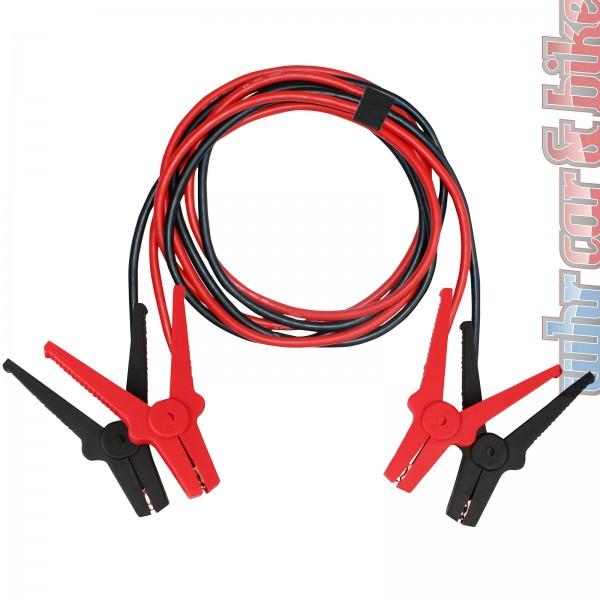 APA 12V 24V KFZ Starthilfekabel 25,04mm² Überbrückungskabel 2500cm³ Startcontrol