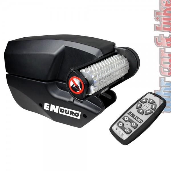 Enduro EM303A+ vollautomatische Anhänger & Wohnwagen-Rangierhilfe Caravan