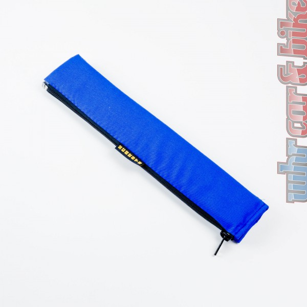 Schroth Gurtpolster 2 Zoll 50mm Gurtschoner blau ohne Schriftzug