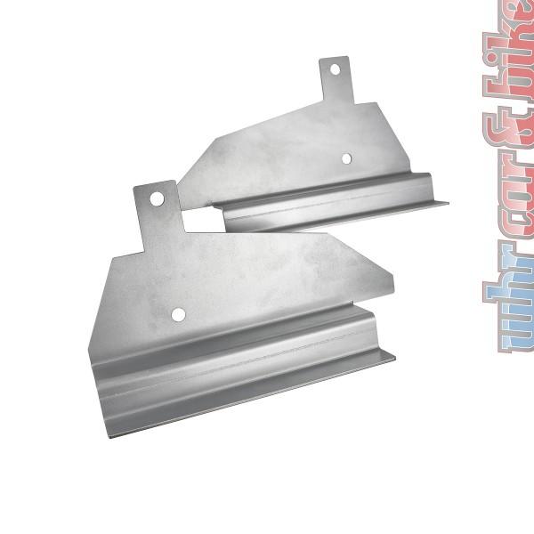 Enduro Adapter Montageset AL-KO M-Chassis für ENDURO Rangierhilfen Wohnwagen