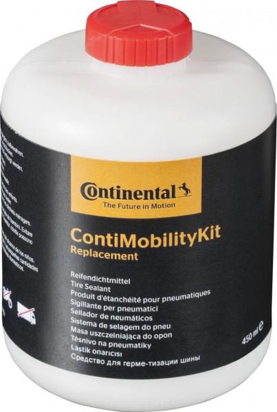 Conti Reifendichtmittel Nachfüllflasche 450ml für Mobility Kit Reifenpannenset